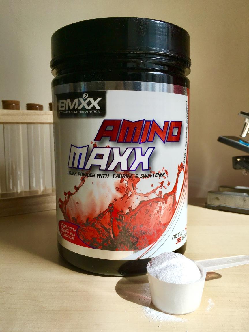 AMINO MAXX '