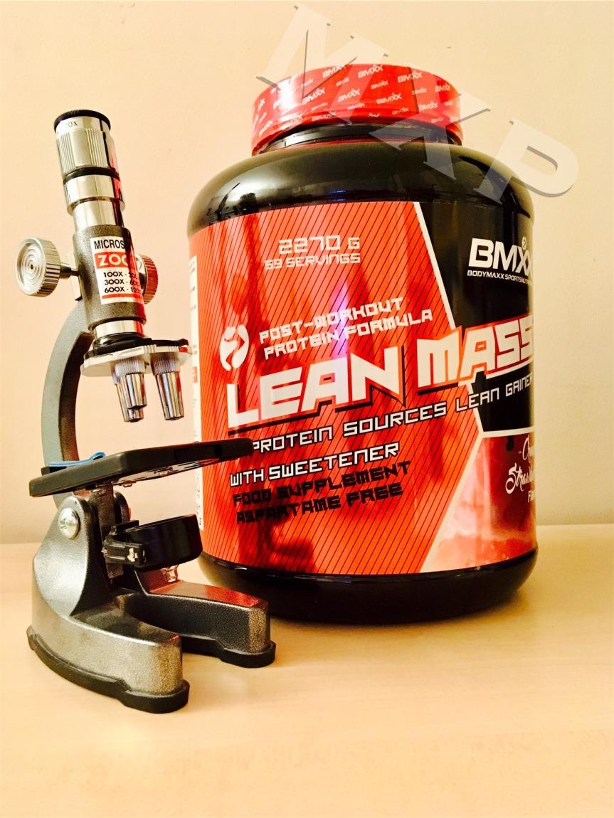 lean mass 1