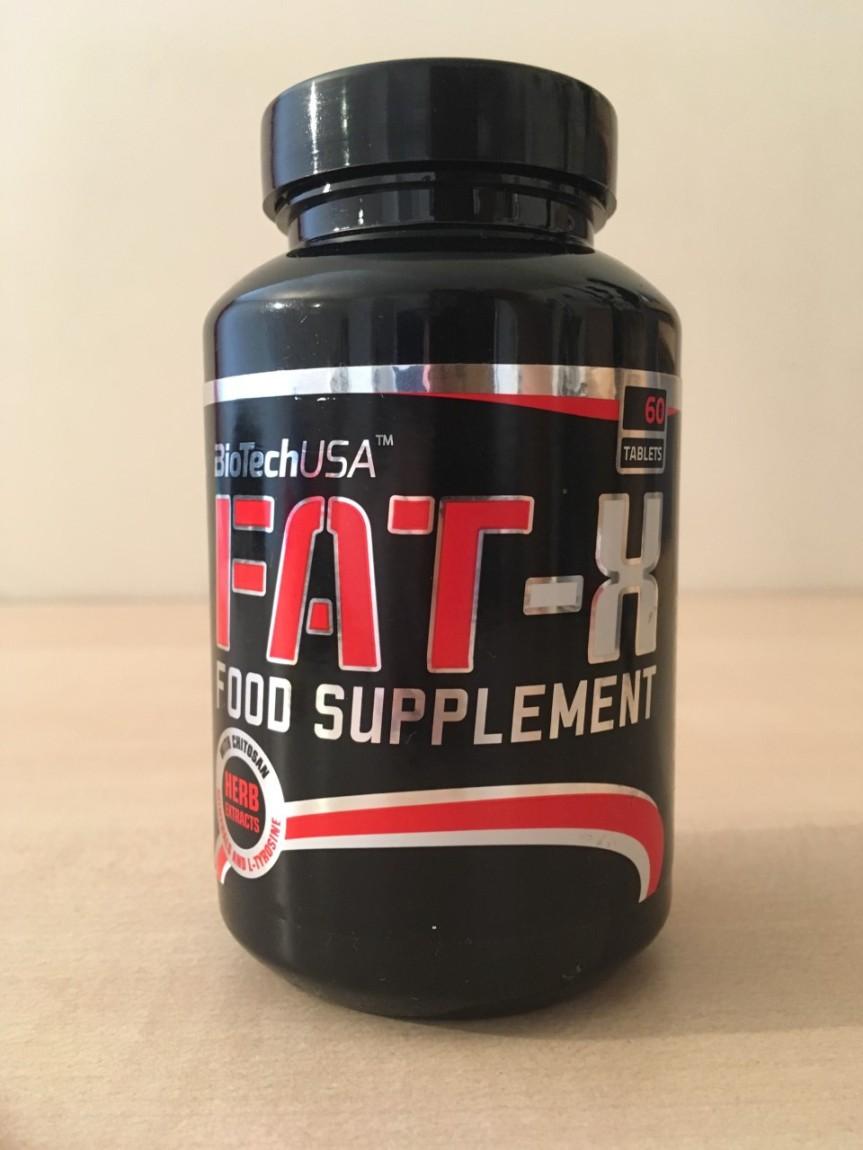 FAT X 2