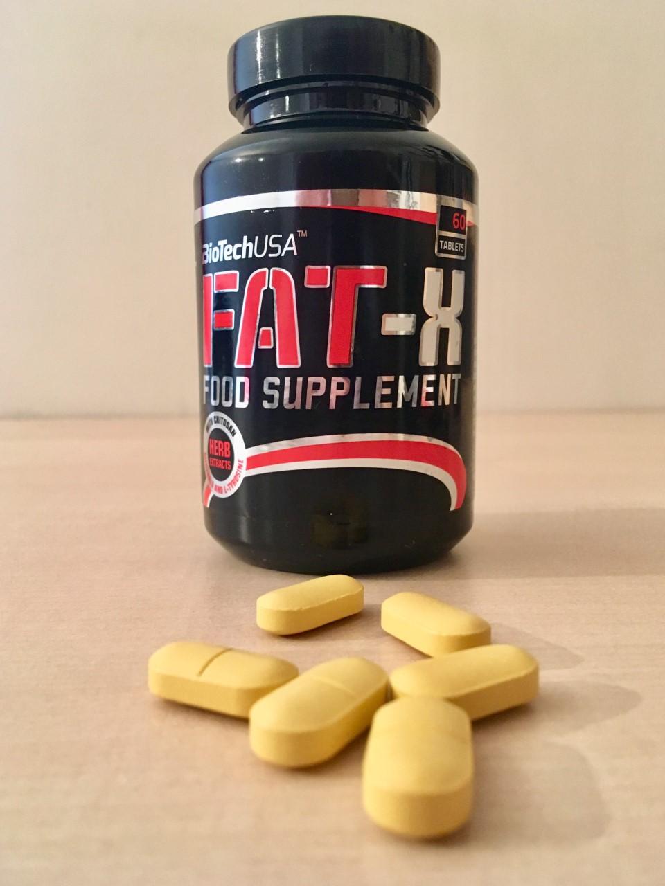 FAT X 3