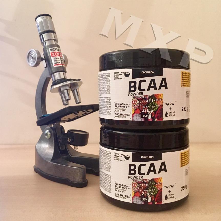 BCAA 1