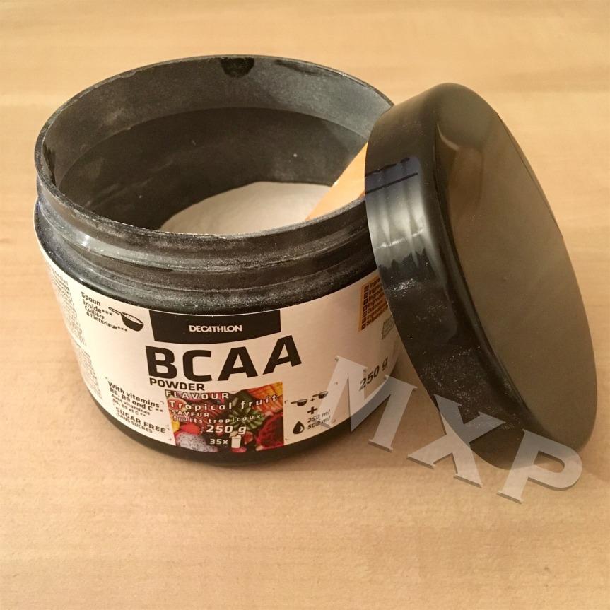 BCAA 2